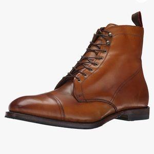 Allen Edmonds Men's First Avenue Dress Boot